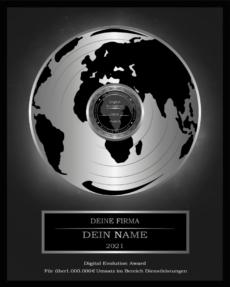 award silber